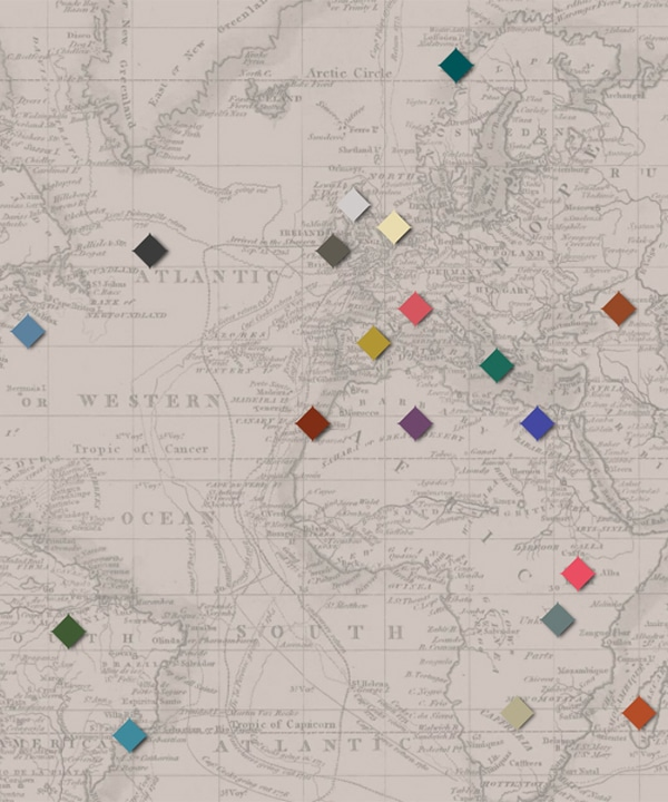 Andrew Martin colour map
